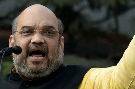 اتر پردیش 'قصاب 'کی بیماری سے پریشان، اسے ختم کرنا ہوگا: امت شاہ