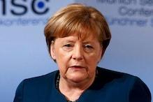 عام انتخابات میں کامیابی کے بعد انجیلا مورکل چوتھی میعاد کیلئے جرمن چانسلر منتخب