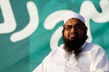 پھر بے نقاب ہوا پاکستان، حافظ سعید کو گرفتاری سے پہلے دے دی ضمانت