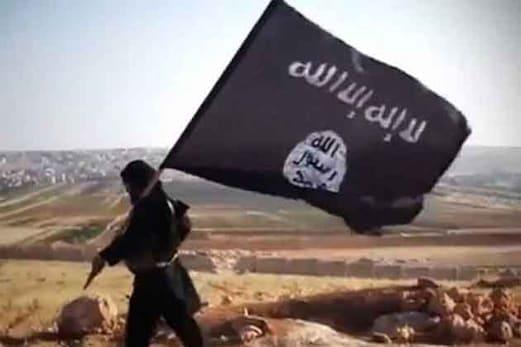 داعش سے تعلق رکھنے کے الزام میں دو مسلم نوجوان گرفتار، اے ٹی ایس کا بم اور بارود برآمدکرنے کا دعوی