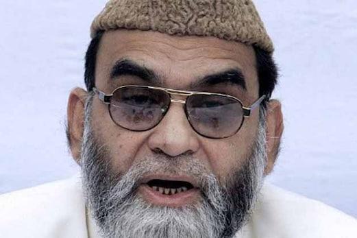 اترپردیش اسمبلی انتخابات: سید احمد بخاری نے مسلمانوں سے اس پارٹی کی حمایت کرنے کی اپیل کی