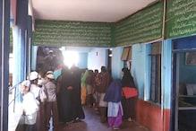 بنگلورو میں مسجد سبحانیہ کمیٹی نے قائم کی مثال، مسجد کے قریب واقع اردواسکول کو لیا گود