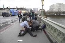 لندن دہشت گردانہ حملہ کی ہندوستان نے کی مذمت ،کہا : شہری سماج میں دہشت گردانہ حملہ کی کوئی جگہ نہیں