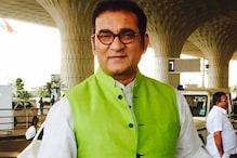 گلوکار ابھیجیت کا متنازع بیان ، کہا : تینوں خان کرتے ہیں ملک مخالف باتیں