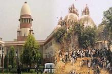 اجودھیا کیس : جمعیۃعلماء ہند کے وکیل ڈاکٹر راجیودھون کی بحث مکمل ، عدالت کا فیصلہ محفوظ
