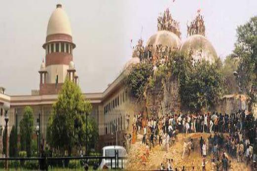 بابری مسجد انہدام کیس: سی بی آئی کا اڈوانی اور جوشی کےخلاف مجرمانہ سازش کا معاملہ پھر سے شروع کرنے کا مطالبہ