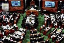 بی جے پی لیڈر نے سبھی اسکولوںمیں بھگوت گیتا کی لازمی تعلیم سے متعلق بل پارلیمنٹ میںکیا پیش
