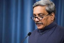 بی جے پی وزیر اعلی منوہر پاریکر کی اسمبلی میں یقین دہانی ،گوا میں نہیں ہونے دیں گے بیف کی کمی