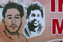ایس آئی او نے کیا نجیب کی جلد تلاش کا مطالبہ ، امراوتی میں نکالا انصاف مارچ