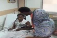 گریٹر نوئیڈا میں نائیجیریائی لڑکی پر حملہ ، آٹو سے اتار کر پٹائی کی ، ملزمین فرار