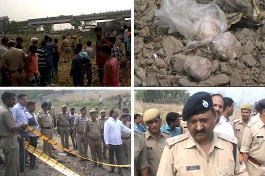 سنت كبيرنگر-خلیل آباد ریلوے ٹریک پر بم دھماکہ، ایک شخص زخمی، ریلوے ٹریک پر تلاشی مہم شروع