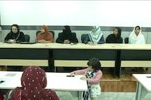 مسلم خواتین اپنے حقوق کے تئیں بیدار ہوں : ڈاکٹر شکیل احمد قاسمی