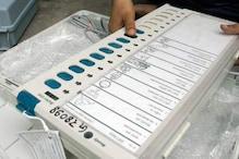 ضمنی انتخابات 2017 نتائج : 10 میں سے 5 سیٹوں پر بی جے پی کامیاب ، تین سیٹوں پر کانگریس جیتی