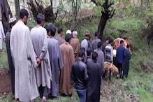 انسانیت نوازی کی ایک اورعمدہ مثال: کشمیری پنڈتانی کی آخری رسوم کا انتظام مسلمانوں نے کیا
