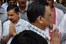 کیجریوال کی اہلیہ سنیتا کیجریوال نے کپل مشرا کو لگائی پھٹکار ، کہی یہ بات