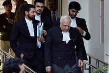 تین طلاق : سپریم کورٹ میں مسلم پرسنل لا بورڈ کا موقف رکھنے پر کپل سبل سے کانگریس اعلی قیادت ناخوش