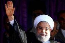 حسن روحانی ایران کے دوبارہ صدر منتخب ، ابراہیم رئیسی کو شکست