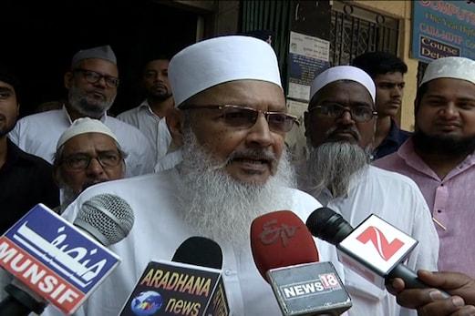 مولانا ولی رحمانی کی طلاق سمیت تمام مسلم معاملات کو سیاسی رنگ دینے پر مودی کی تنقید