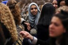 خوف دور کرنے کے لئے امریکی مسلم اسکول اپنے پڑوسیوں سے رابطہ کررہے ہیں