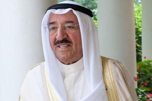 کویت کے سلطان نوئیڈا کے جے پی اسپتال میں زیرعلاج ، 8 بیویوں کے ساتھ پہنچے ہیں ہندوستان