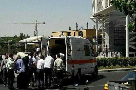 ایران کی پارلیمنٹ اور خمینی کے مقبرے پر حملے میں مرنے والوں کی تعداد 13 تک پہنچی
