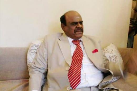 کلکتہ ہائی کورٹ کے سابق جج سی ایس كرنن كوئمبٹور سے گرفتار ، سپریم کورٹ کی توہین کا الزام