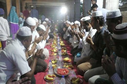 کرنول کے قدیم عیدگاہ میں افطار پارٹی کا انعقاد، 21 جون کو ریاستی حکومت کی جانب سے دعوت