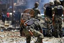 سال 2014 کے بعد سے بدتر ہوتے گئے کشمیر کے حالات، ہر 2 دہشت گرد کی موت پر ہم نے کھویا ایک جوان