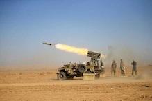 عراق نے موصل شہر کو واپس حاصل کرنے کے لئے کارروائی شروع کی