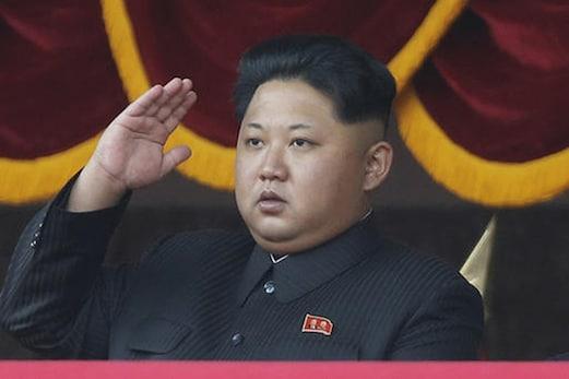 امریکہ کی شمالی کوریا پر نئی پابندیاں عائد ، کم جونگ اون نے ڈونالڈ ٹرمپ کو بتایا بددماغ اور ذہنی بیمار