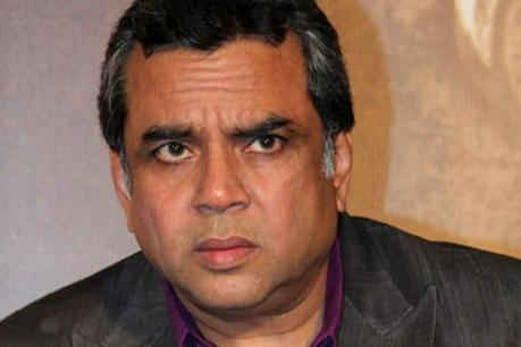 پاکستانی فلموں میں کام کرنا چاہتے ہیں پریش راول ، کہا : فنکار بم نہیں پھینکتے ، پابندی کی مخالفت کی