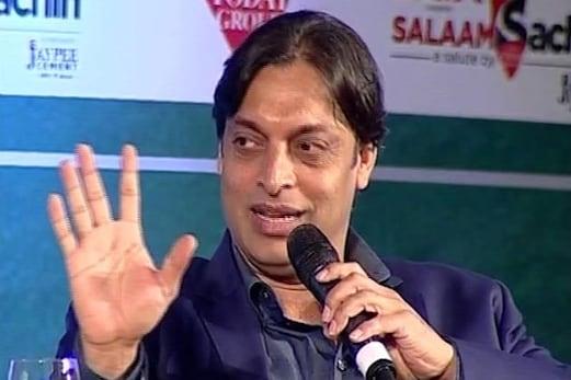 پاکستان کی ورلڈ کپ ٹیم کو لے کر شعیب اختر نے دیا بڑا بیان ، کہہ ڈالی ایسی بات