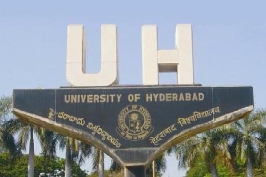 طلبہ کی معطلی کے خلاف احتجاج کے اعلان سے حیدرآباد یونیورسٹی میں کشیدگی ، انتظامیہ اور طلبہ میں لفظی جنگ