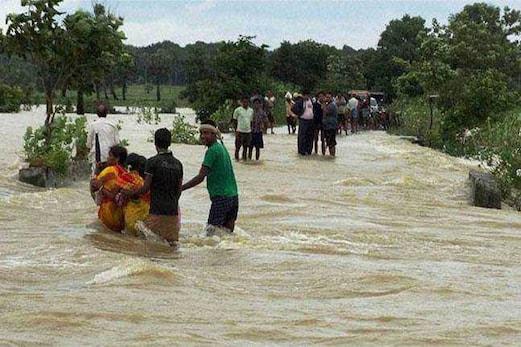جنوبی بنگال میں مانسون کی پہلی بارش سے ہونے والے حادثوں میں آٹھ افراد ہلاک