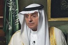 سعودی عرب نے کناڈا کو کیا خبردار، وہ اپنی غلطی کی تلافی کرے یا کارروائی کے لئے  ہو جائے تیار