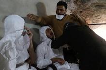 شام کے 16 سائنسداں اور فوجی حکام پر یوروپی یونین کی پابندی عائد