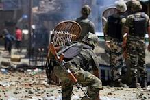 اننت ناگ میں فوج اور دہشت گردوں کے درمیان تصادم، چھ دہشت گرد ہلاک