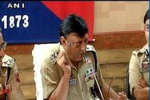 سری نگر میں ڈی ایس پی ایوب پنڈت قتل معاملے میں 20 افراد گرفتار