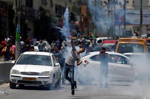 مسجد اقصیٰ پر اسرائیل کا رویہ غلط، غیر قانونی اور ناقابل قبول ہے : ترکی