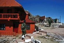 چینی میڈیا نے آمنے سامنے جنگ کی دھمکی دی، ہندوستان نے کہا 73 سڑکیں بننی ضروری