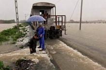 سیلاب سے برا حال ، شمال مشرق جانے والی تمام ٹرینیں 16 اگست تک منسوخ ، بہار میں اب تک 41 اموات
