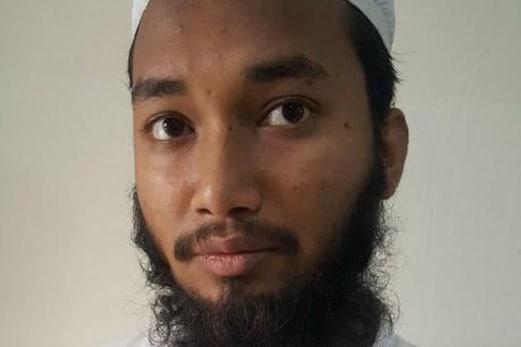 دہشت گردانہ سرگرمیوں میں ملوث ہونے کے الزام میں مظفرنگر سے بنگلہ دیشی نوجوان عبد اللہ المعمول گرفتار