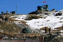 ہندوستانی فوج نے ڈوكلام کے پاس گاؤں خالی کرنے کا دیا حکم