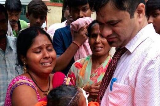 گورکھپور حادثے کی جانچ رپورٹ: پرنسپل قصور وار قرار، ڈاکٹر کفیل کو ملی کلین چٹ