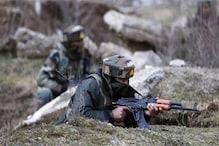 جنوبی کشمیر : ذاکر موسی گروپ سے وابستہ 3 دہشت گرد ہلاک ، پیلٹ فائرنگ میںایک نوجوان کی بھی موت