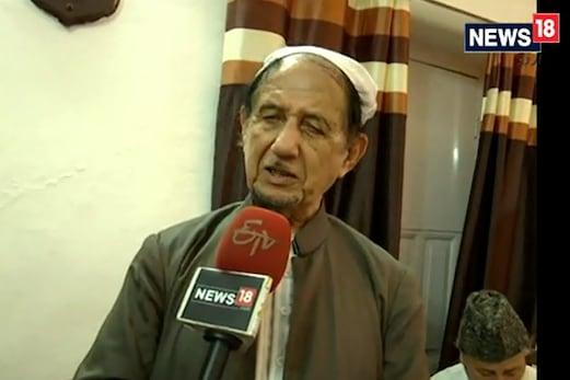 مولانا کلب صادق کی متنازعہ بابری مسجد ہندو برادران وطن کے حوالے کر دینے کی بالواسطہ صلاح