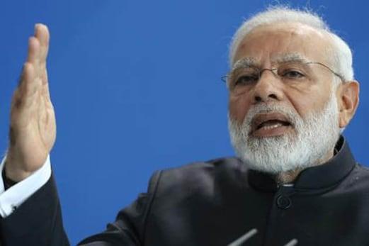مودی کابینہ میں پھیر بدل : گوئل اور پردھان کا بڑھ سکتا ہے قد ، رام مادھو اور پرہلاد پٹیل بن سکتے ہیں وزیر