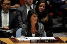 شمالی کوریا کی منمانی جاری رہنے نہیں دی جائے گی: امریکہ