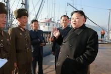 خطرہ ہونے پر جوہری ہتھیاروں کو چلانے والا بٹن دبا دیں گے: کم جونگ ان