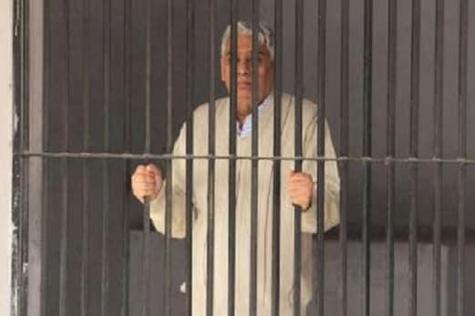 رام رحیم کے بعد اب سنت رام پال کے خلاف عدالت کا فیصلہ آج آئے گا